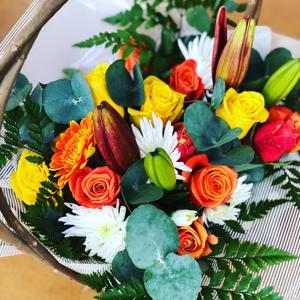 Florist's Mix & Match