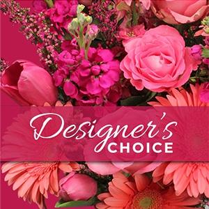 Order Designer's Choice flowers