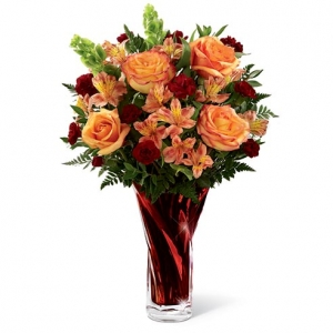 Autumn Splendor® Bouquet
