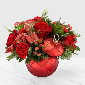 Christmas Magic Bouquet