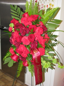 Rose Of Sharon Tribute