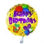 Mylar Balloon Add On