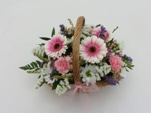 Pretty Sort Basket