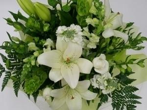 Bouquet - Classic Colours