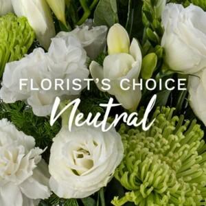 Florist Choice Neutral