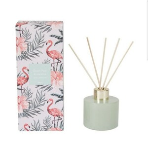 Green Pear And Jasmine Diffuser