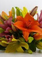 LA Lily Bouquet