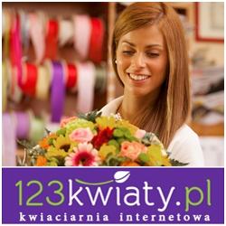 123 Kwiaty