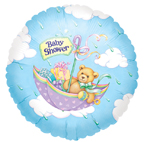 "18"" Mylar Balloon"