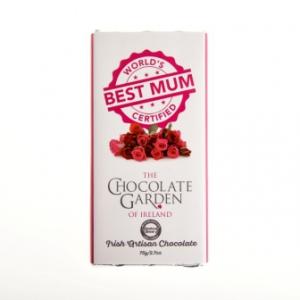 Chocolate Bar 'Best Mum'