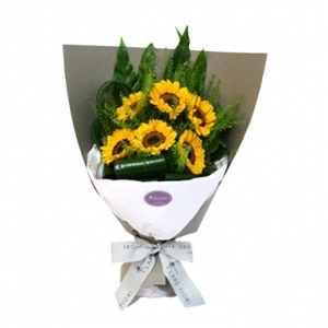 Flower Bouquet - 0022