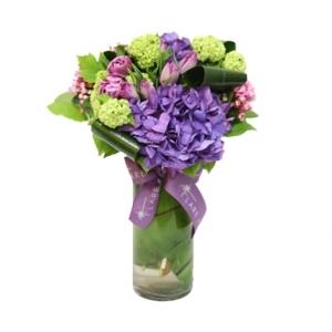 Flower Vase - 0014