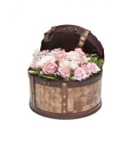 Rose Garden Box