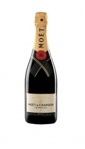 Moet&chandon(as An Extra)