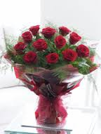 12 Red Roses For You