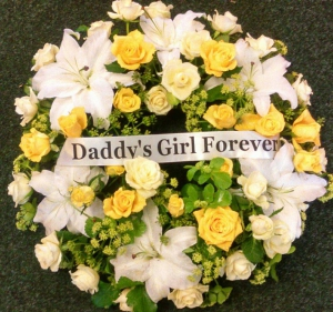A Wreath With Words