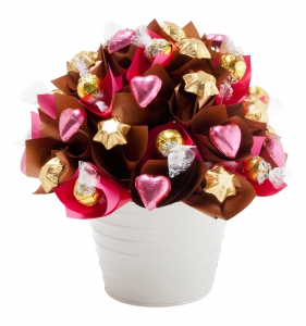 CCopper-Rose Chocolate Bl