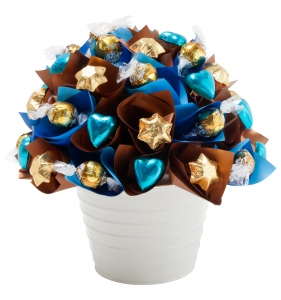 Copper-Royal Chocolate Bl