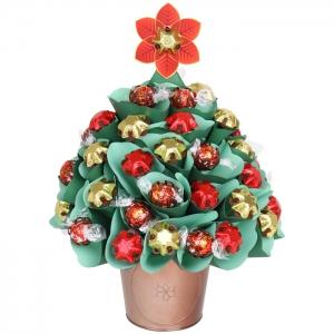 Green Christmas Tree - M