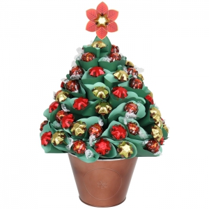 Large Green Christmas Tre