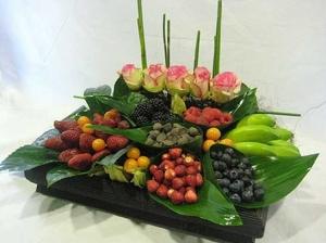 Luxurious Fruit
