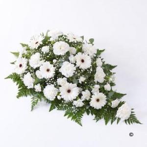 Carnation & Germ Teardrop