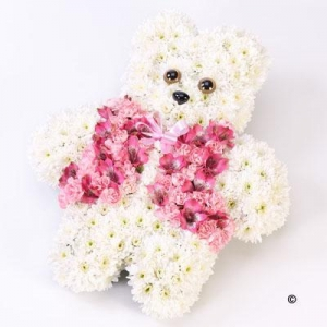 Teddy Bear Tribute