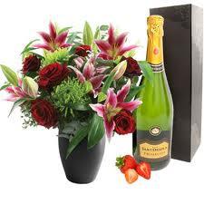 Prosecco & Bouquet