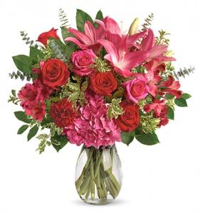 Love Struck Bouquet #LR10