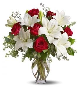 Baby Be Mine Bouquet #TW6