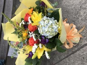 Mix Cut Flowers