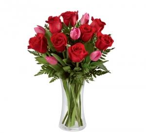 Love Wonder Bouquet