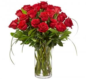 Everlasting Love Rose Bou