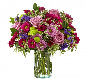 Sweet Nothings Bouquet