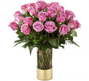 Pure Beauty Lavender Rose