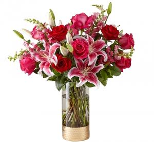 Always You Luxury Bouquet
