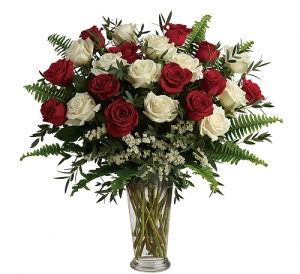 Yours Truly Bouquet