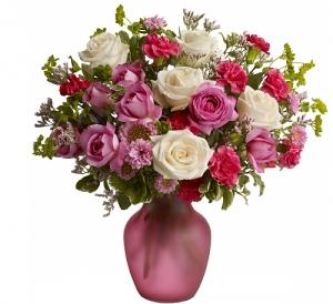 Rose Medley Bouquet