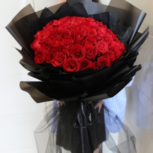 99 Stems Red Roses ????