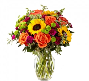 Colour Craze Bouquet