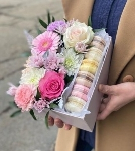 Deluxe Flower Box