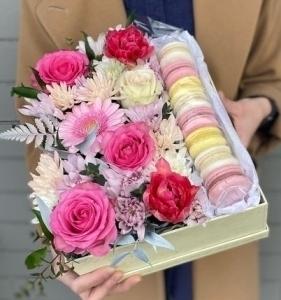 Premium Flower Box