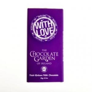 Chocolate Bar 'With Love'