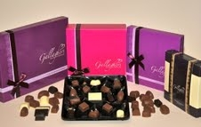 Handmade Chocolates