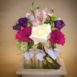 Keepsake Flowers
