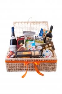 Merrier Gift Basket