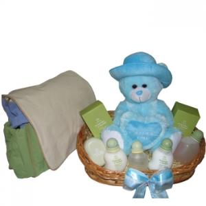 Premium Baby Boy Gift