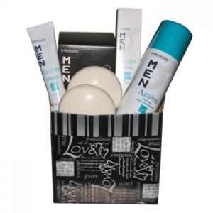 Suave Shaving Kit