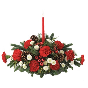 Holiday Centerpieces 2012