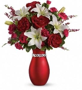 TF's XOXO Bouquet